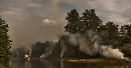 Smoke on the Water..BIG..