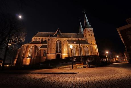 Bergkerk Deventer