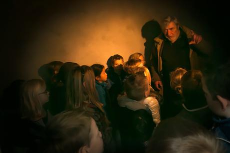 Rembrandts lichtspel