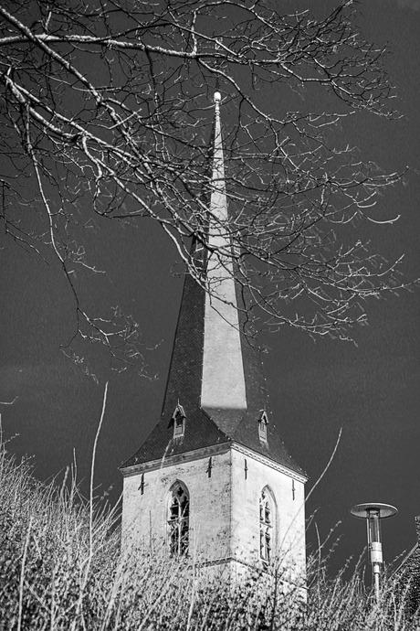 Sint-Odulfuskerk, Borgloon - België