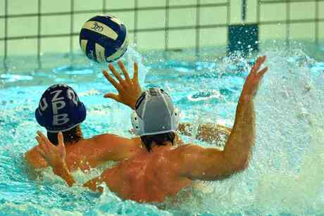 Synchroon Waterpolo