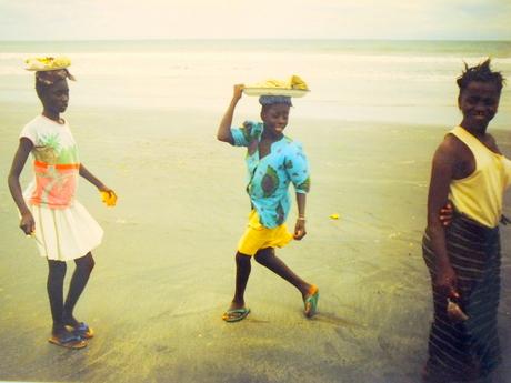Gambia serie 1995 Joy