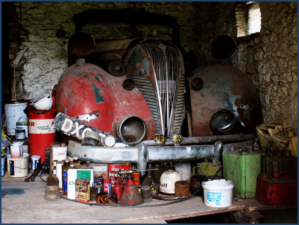 oldtimer - Hudson vooroorlogs (woII) - foto door boddeus E-L op 30-10-2009 - deze foto bevat: oldtimer, hudson