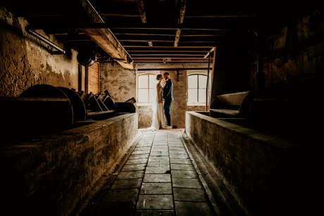 Urban couple