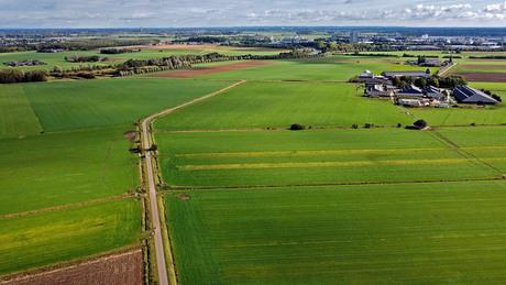 Landschap Oss