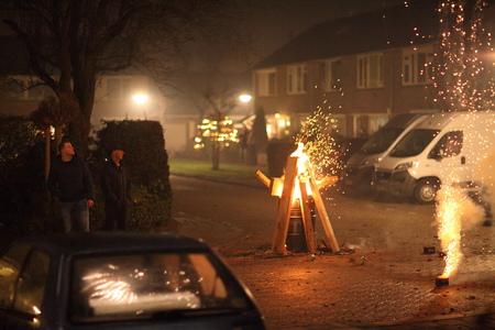 IMG_4375 - Oud en Nieuw '18/'19 - foto door Sander_van_Dijk op 03-01-2019 - deze foto bevat: nieuwjaar, zoomnluitdaging