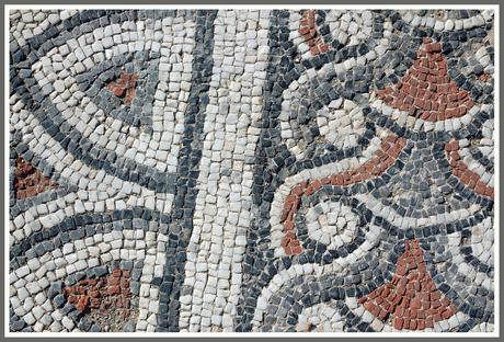 Grieks Mozaiek