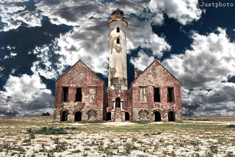 Lighthouse of doom