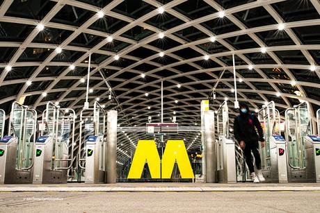 MetroMaskMan
