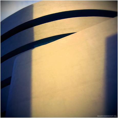 Guggenheim NYC