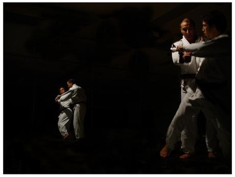 judo in tweevoud