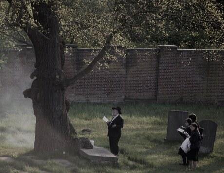 Joodse begraafplaats (2)