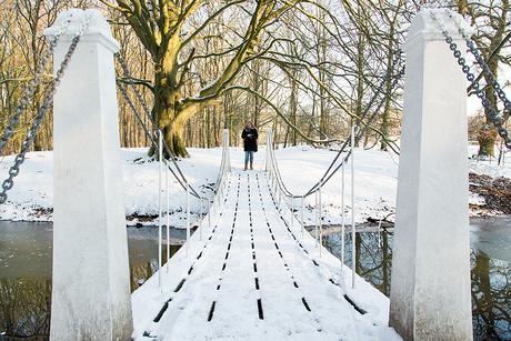 Witte brug