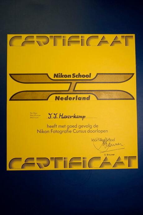 Nikonschool