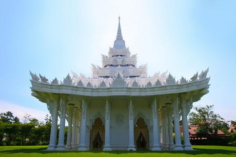 Thai Tempel