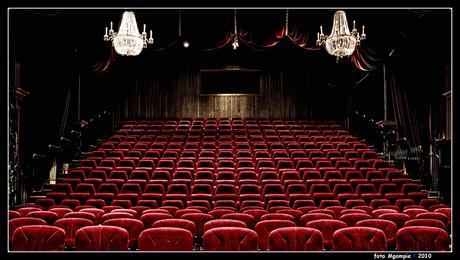 Arsenaaltheater Vlissingen
