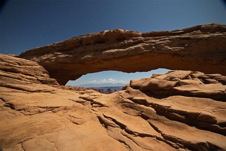 mesa arch, Moab