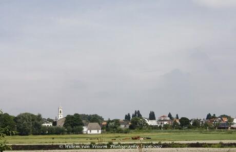 Landelijk Overschie ( Rotterdam )