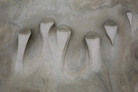 Zandvormen