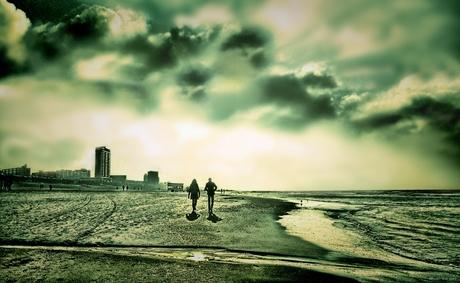 Beachwalk..