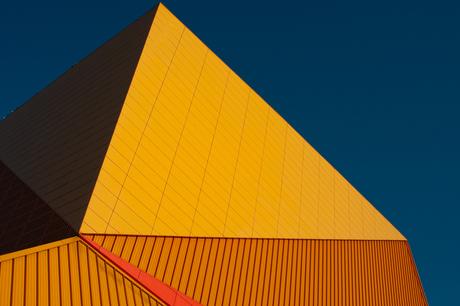 Agora piramide