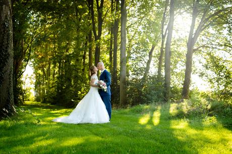 verliefd, verloofd, getrouwd