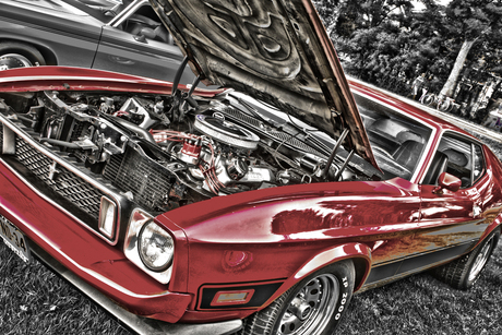 Auto in HDR
