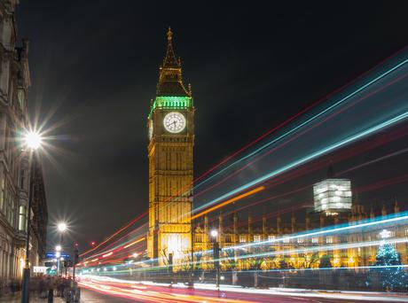 Palace of Westminster (Big Ben part 2)