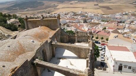 Medina Sidonia Andalucia