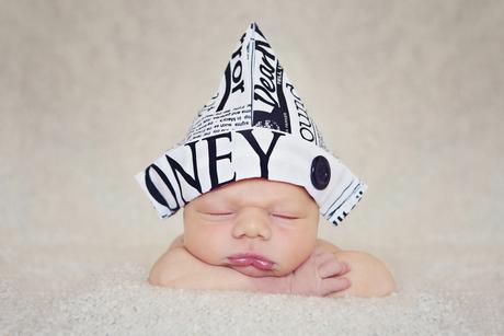 Newborn Sam