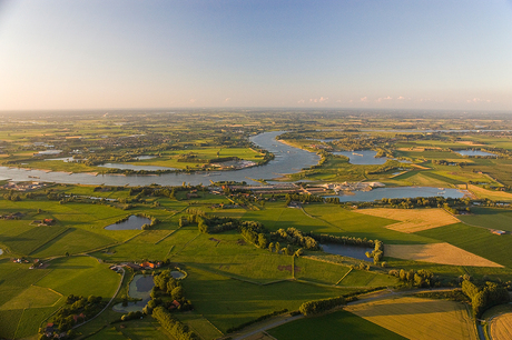 Ballonvaart Nijmegen