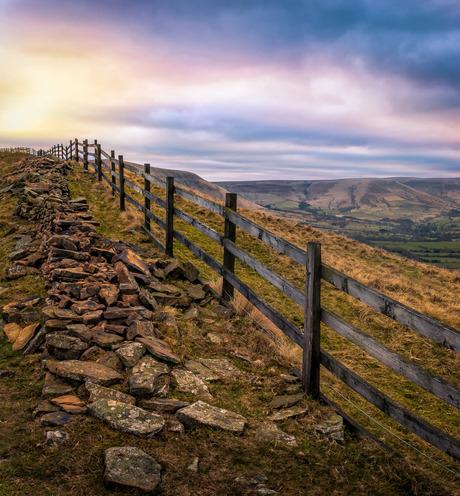Fencing the Peaks