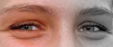 sprekende ogen