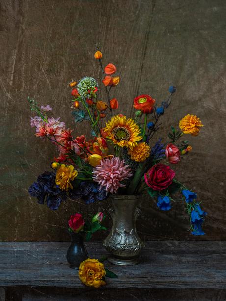 bloem stilleven 4