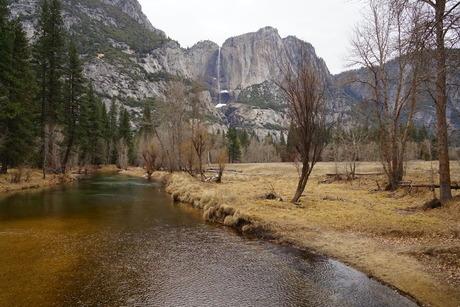 Yosemity NP
