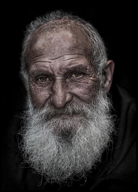 Silvio... - - - foto door Phil-H op 10-07-2020 - deze foto bevat: man, straatfotografie