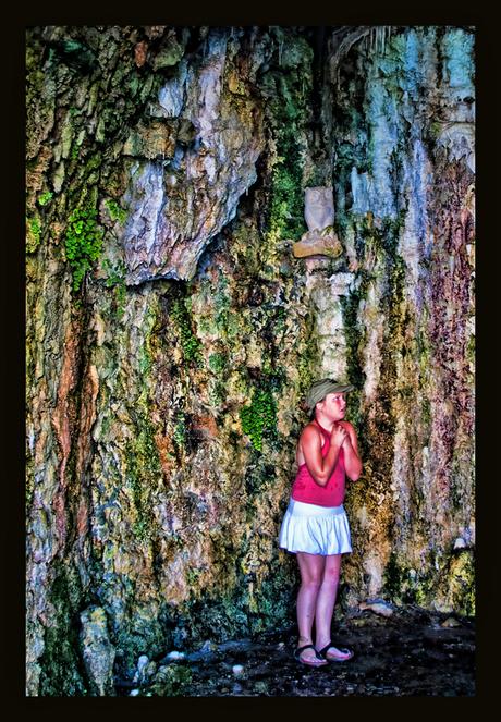 Cueva de La Granja