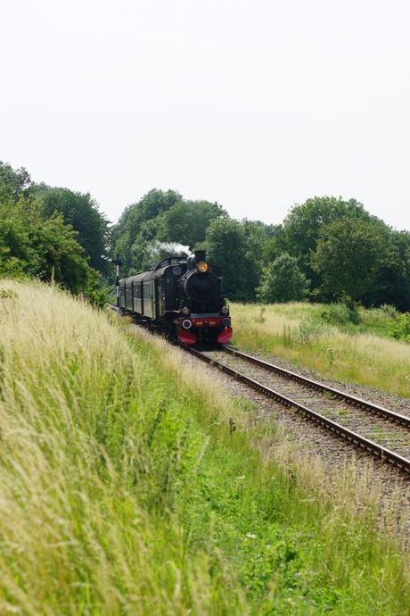 stoom treindagen in simpelveld