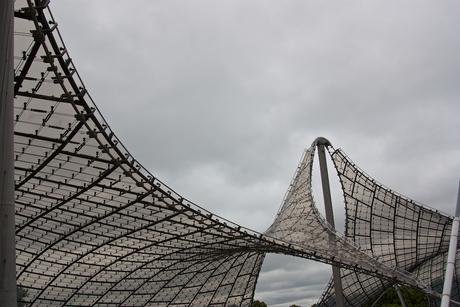 Olympisch Stadion München 2