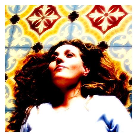 Vrouwe op de vloer feat. Mellou II