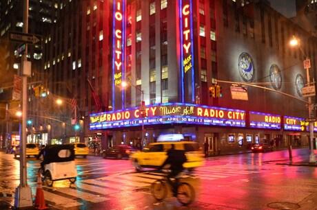 NYC regenavond (2)
