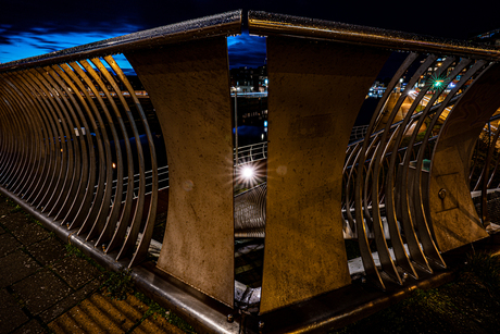 Friese brug Alkmaar