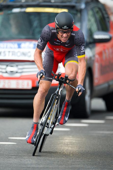 Proloog Tour De France