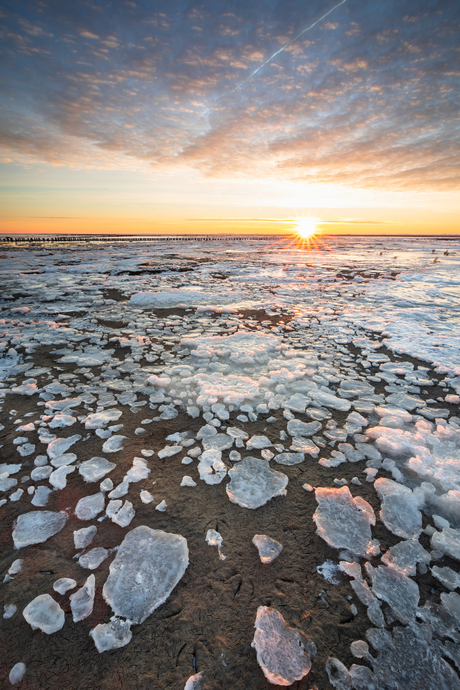 Diamond Beach Friesland