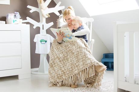 kinderfotografie verhaaltje voorlezen