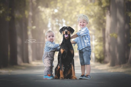 our protector