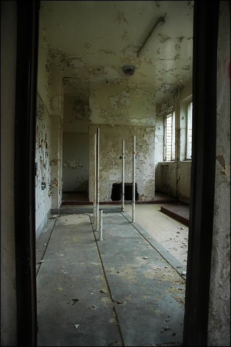 urban room...