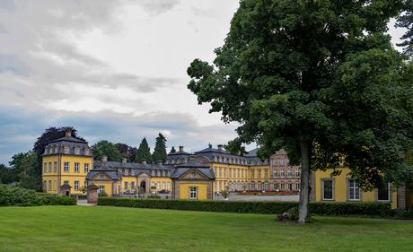 Schloss Arolsen ii