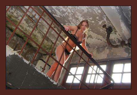 Michelle - Upstairs