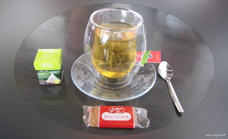 Tasje thee